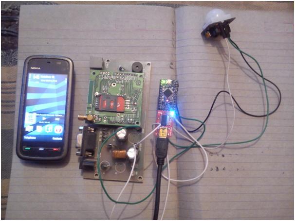 Come costruire un impianto di antifurto da soli con arduino antifurto casa wireless - Allarme casa fai da te ...