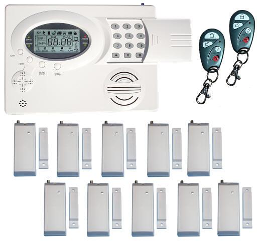 Migliori Marche Antifurto per la casa  Antifurto Casa Wireless