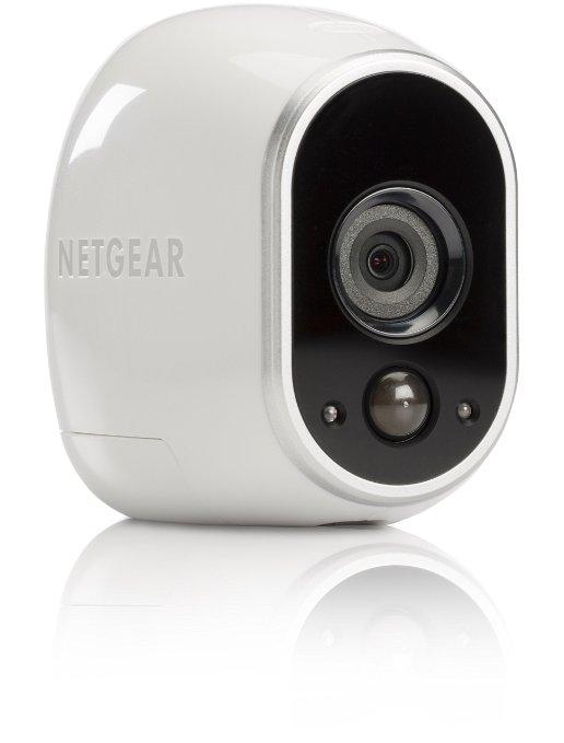 Creare un antifurto con una webcam a meno di 100 euro for Internet senza fili casa